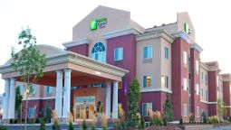Buitenaanzicht Holiday Inn Express & Suites RENO AIRPORT