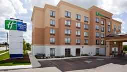 Exterior view Holiday Inn Express & Suites WOODSTOCK SOUTH