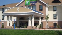 Exterior view Holiday Inn Express & Suites WESTFIELD