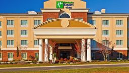 Holiday Inn Express & Suites OOLTEWAH SPRINGS-CHATTANOOGA - Ooltewah (Tennessee)