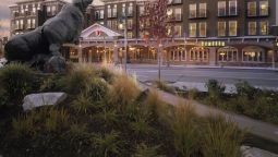 THE HEATHMAN HOTEL KIRKLAND - Kirkland (Washington)