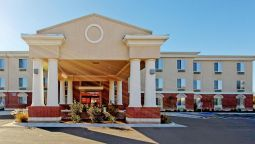 Holiday Inn Express & Suites OZONA - Ozona (Texas)