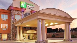 Holiday Inn Express & Suites MARSHALL - Marshall (Texas)