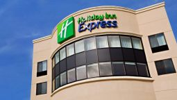 Holiday Inn Express WATERLOO-CEDAR FALLS - Waterloo (Iowa)