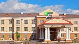 Holiday Inn Express & Suites BINGHAMTON UNIVERSITY-VESTAL - Vestal (New York)