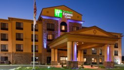 Holiday Inn Express & Suites STURGIS - Sturgis (South Dakota)