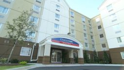 Buitenaanzicht Candlewood Suites BLUFFTON-HILTON HEAD