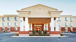 Exterior view Holiday Inn Express & Suites OZONA
