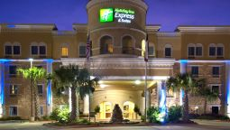 Exterior view Holiday Inn Express & Suites LUFKIN SOUTH