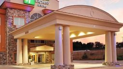 Exterior view Holiday Inn Express & Suites MARSHALL