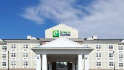 Holiday Inn Express STELLARTON-NEW GLASGOW - Stellarton