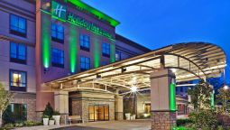 Buitenaanzicht Holiday Inn Hotel & Suites STILLWATER - UNIVERSITY WEST