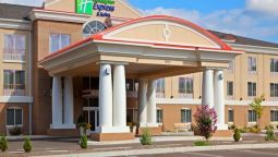 Exterior view Holiday Inn Express & Suites BINGHAMTON UNIVERSITY-VESTAL