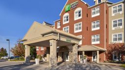 Exterior view Holiday Inn Express & Suites ST. LOUIS WEST-O'FALLON