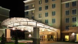Exterior view Holiday Inn Hotel & Suites BENTONVILLE - ROGERS