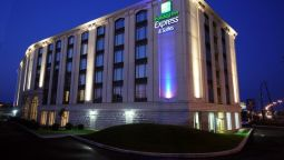 Exterior view Holiday Inn Express & Suites MONTREAL AIRPORT