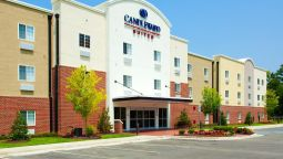 Hotel Candlewood Suites ROCKY MOUNT - Rocky Mount (North Carolina)