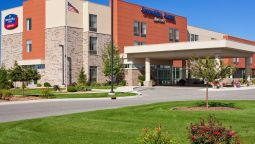 Hotel SpringHill Suites Saginaw - Saginaw (Michigan)