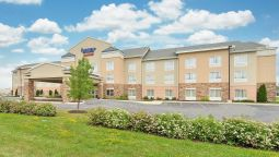 Fairfield Inn & Suites Fort Wayne - Fort Wayne (Indiana)