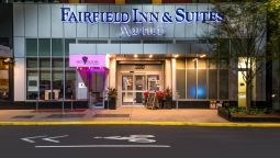 Fairfield Inn & Suites New York Manhattan/Times Square - New York (New York)