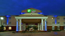 Holiday Inn Express & Suites SNYDER - Snyder (Texas)