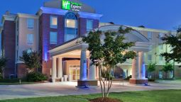 Buitenaanzicht Holiday Inn Express & Suites BATON ROUGE EAST