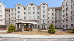 Buitenaanzicht Staybridge Suites MILWAUKEE AIRPORT SOUTH