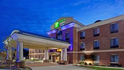 Exterior view Holiday Inn Express & Suites CHESTERFIELD - SELFRIDGE AREA