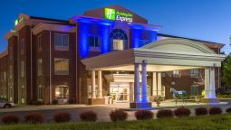 Exterior view Holiday Inn Express & Suites LEXINGTON NORTHEAST