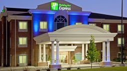 Buitenaanzicht Holiday Inn Express & Suites LEXINGTON NORTHEAST