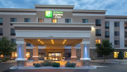Buitenaanzicht Holiday Inn Express & Suites Pueblo North