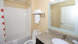 Kamers TownePlace Suites Columbia Southeast/Fort Jackson