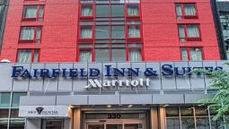 Buitenaanzicht Fairfield Inn & Suites New York Manhattan/Times Square