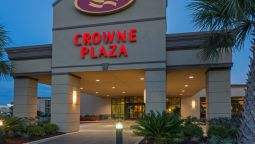 Exterior view Crowne Plaza NEW ORLEANS-AIRPORT