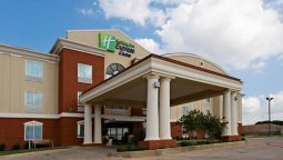 Exterior view Holiday Inn Express & Suites SNYDER