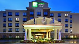 Exterior view Holiday Inn Express & Suites LA PLACE
