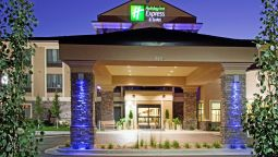 Exterior view Holiday Inn Express & Suites LOGAN