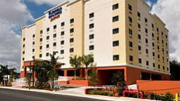 Fairfield Inn & Suites Miami Airport South - Miami (Florida)