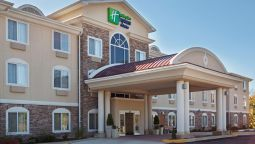 Holiday Inn Express & Suites MERIDEN - Meriden (Connecticut)