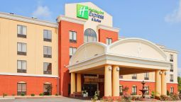 Holiday Inn Express & Suites KNOXVILLE-CLINTON - Clinton (Tennessee)