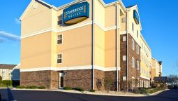 Hotel Staybridge Suites ROCKFORD - Rockford (Illinois)
