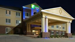 Holiday Inn Express & Suites CHILDRESS - Childress (Texas)