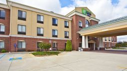 Exterior view Holiday Inn Express & Suites GOSHEN