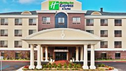 Exterior view Holiday Inn Express & Suites BARTLESVILLE