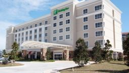Exterior view Holiday Inn BATON ROUGE COLLEGE DRIVE I-10