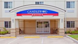 Exterior view Candlewood Suites HOUSTON MEDICAL CENTER