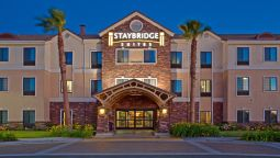 Exterior view Staybridge Suites PALMDALE