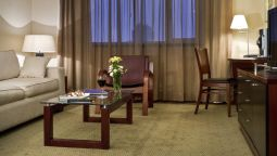 Junior-suite Mercure Santiago Centro
