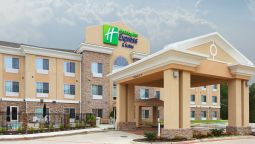 Buitenaanzicht Holiday Inn Express & Suites CARTHAGE