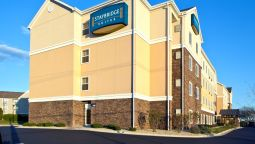 Exterior view Staybridge Suites ROCKFORD